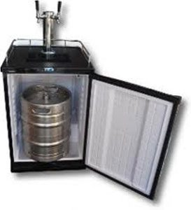 Check Out The Ultimate Portable Bar For The BIG Party Experience!