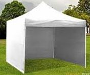 Marquee – Freestanding
