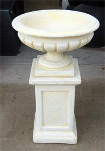 Pillar & Urn