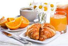Catering Service – Breakfast