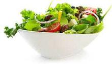 Catering Service – Salad Menu