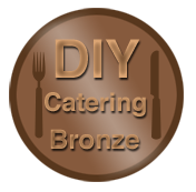 DIY Catering – Bronze Package