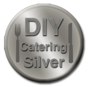 DIY Catering – Silver Package