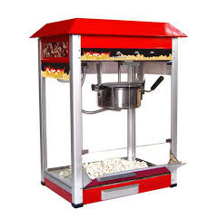 Popcorn Machine
