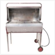 Gas Roaster – small