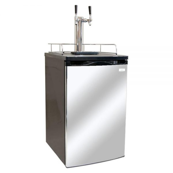 Portable Bar – Kegerator
