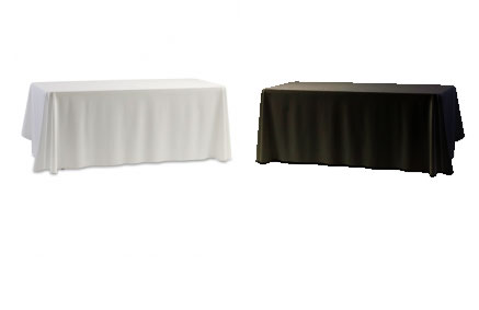 Tablecloth – Square and Rectangular