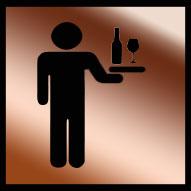 Bar Service & Staff – Standard Package