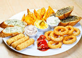 Catering Service – Finger Foods