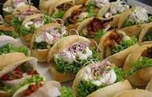 Catering Service – Lunch